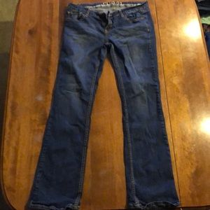 Rue21  Jeans - Size 9/10 S Boot